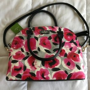 Handbags - Kate Spade Flower Purse